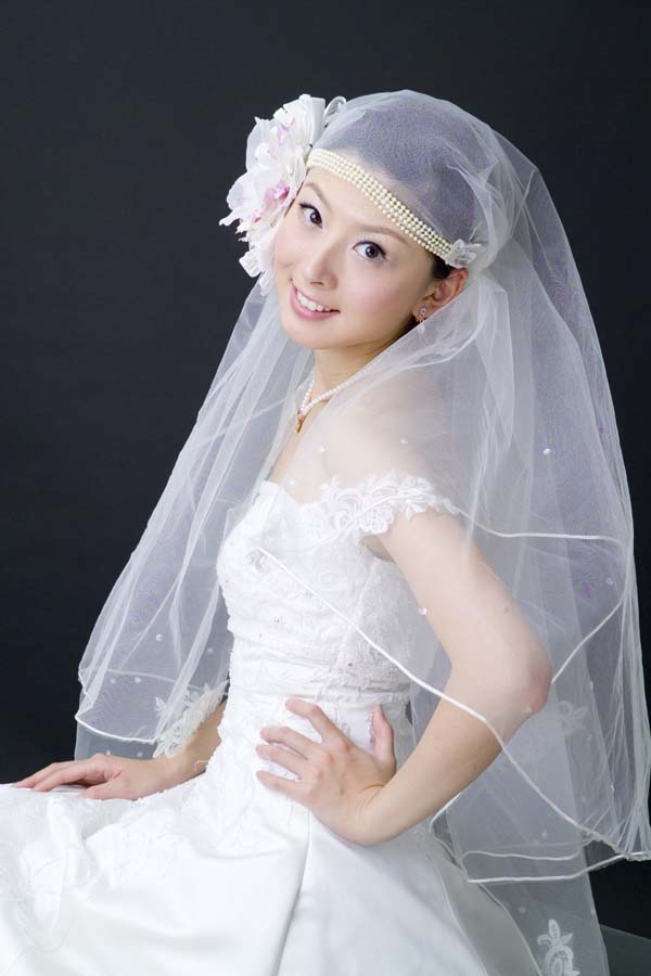 Wedding veils of weddings and tiaras for Wedding dresses and veils