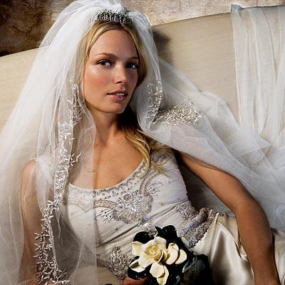 2014 faddish princess spaghetti straps organza floor length first communion cream wedding dress